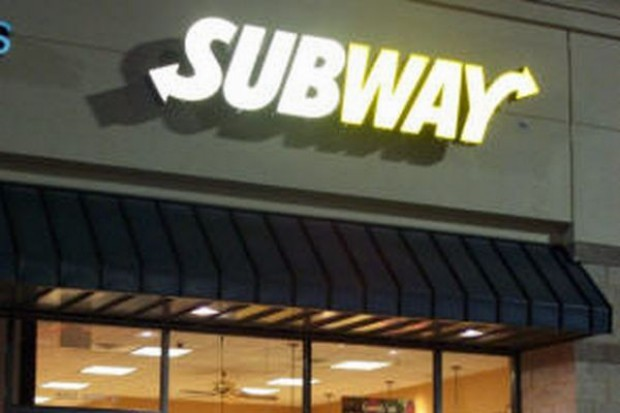 Subway chce podbijać istniejące galerie handlowe
