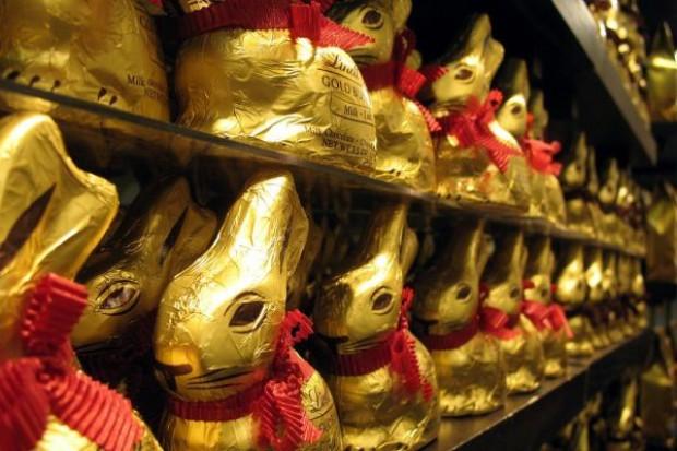 Sąd ws. sporu firm Lindt i Storck: Renifer i królik czekoladowy bez ochrony