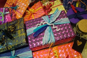 Cztery piąte Polaków zamierza kupić prezenty