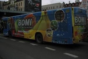 Eurocash i Alma zainteresowane przejęciem Bomi?