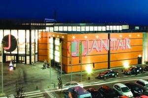 Mayland sprzedał CH Jantar w Słupsku za 92 mln euro