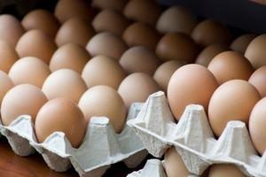 Grudzień najlepszym miesiącem dla handlu jajkami