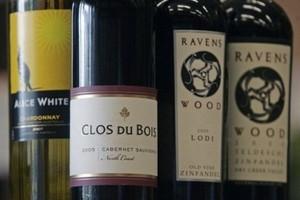 Duża transakcja na rynku win