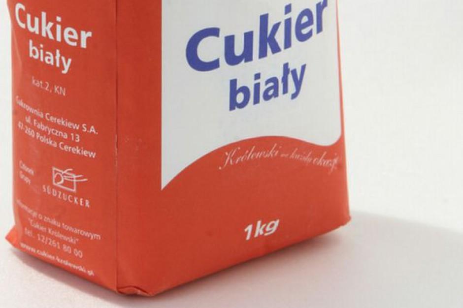Unijni producenci słodyczy i napojów chcą stabilizacji na rynku cukru - będą budowane zapasy?