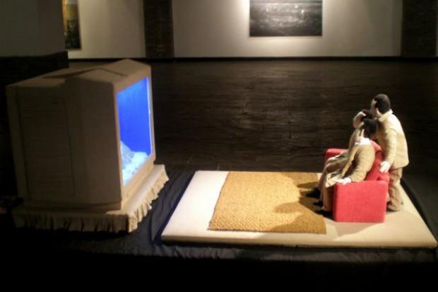 Polacy mistrzami w oglądaniu telewizji