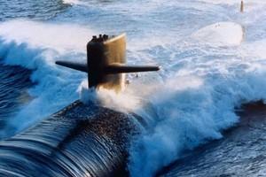 USA zostrza walkę z podwodnymi palaczami