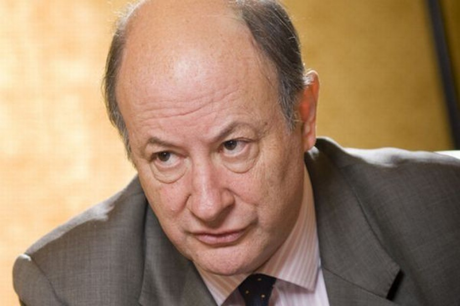 Minister finansów: To Waldemar Pawlak zablokował reformę KRUS