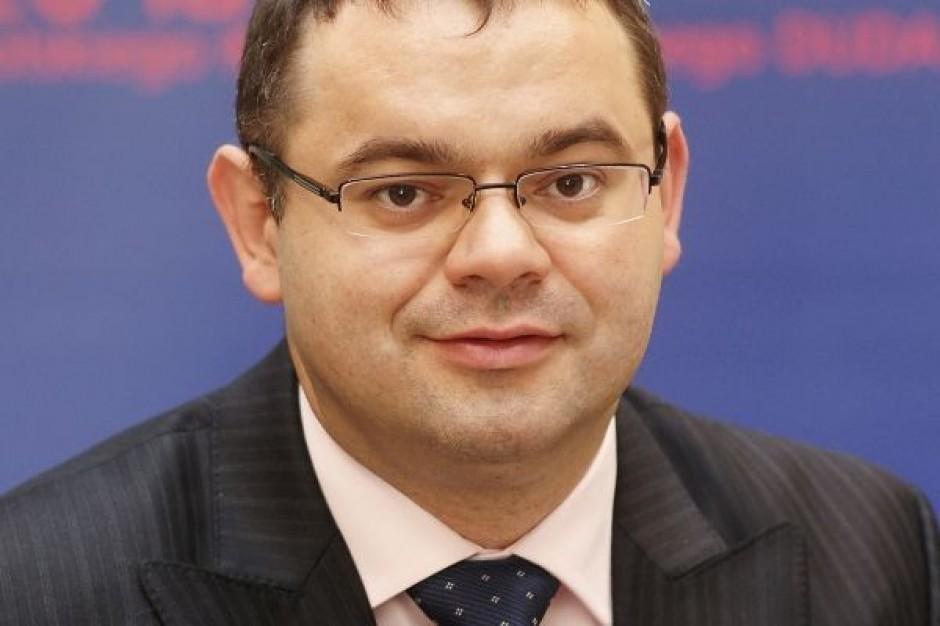 Prezes PKM Duda: Liczę na wzrost wewnętrznego rynku mięsa