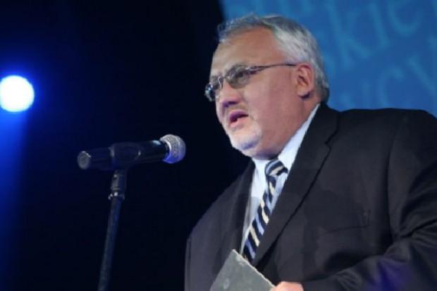 Przemysław Biliński szefem GIS
