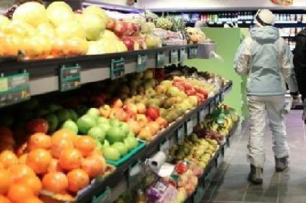 Światowe ceny żywności rekordowo wysokie. Może być jeszcze drożej