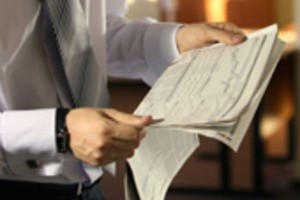 Przedsiębiorcy nie są zadowoleni z prac rządu