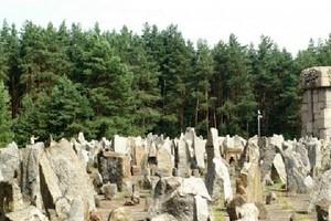 """Historyczka: Treblinka była nazywana """"Eldoradem Podlasia"""""""