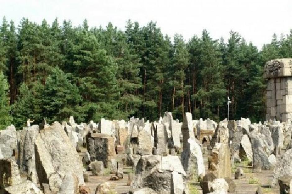 Historyczka: Treblinka była nazywana