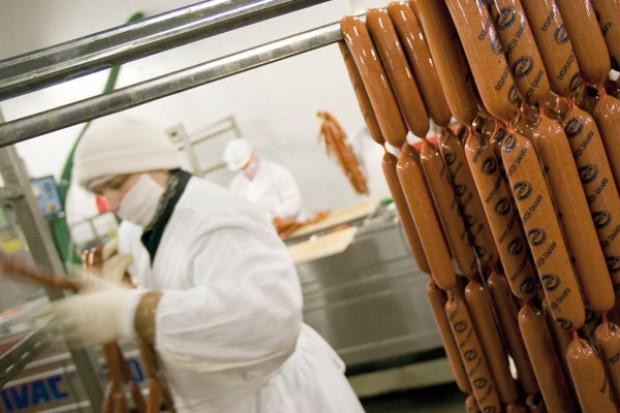 Spada liczba upadłości w branży spożywczej i handlu. W 2010 r. najgorzej było w branży mięsnej i napojowej