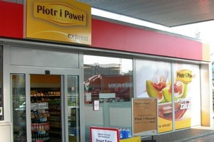 Sieć Piotr i Paweł wdraża system SAP aby usprawnić zarządzanie sklepami