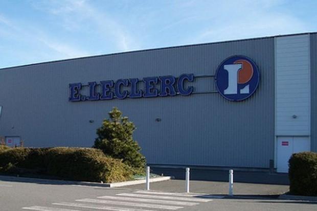 Sieć E.Leclerc zwiększyła w 2010 r. obroty o 10 proc.