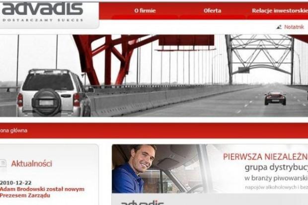 Advadis zarejestrował spółkę Polski Detal Zawisza
