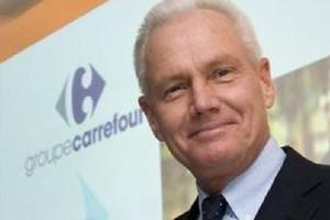 """Szef Grupy Carrefour """"chwali"""" Polskę. W 2010 r. sieć  zanotowała 11-proc. wzrost sprzedaży"""
