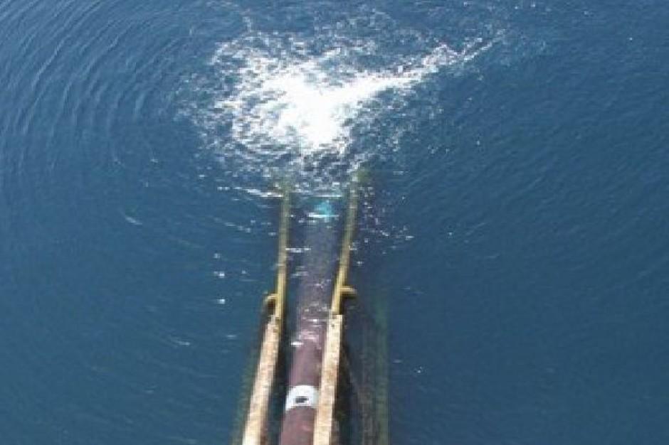 Nord Stream podpisał umowę z dwoma organizacjami polskich rybaków