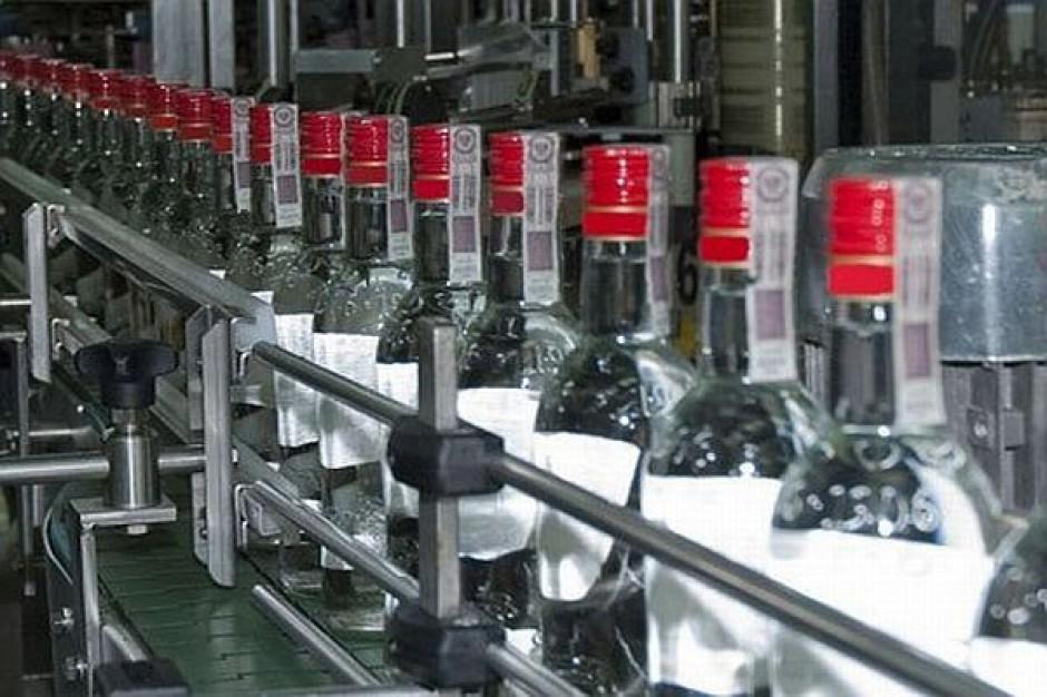 Na świecie będzie spadało zainteresowanie mocnymi alkoholami
