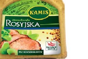Kamis zwiększył sprzedaż w Niemczech o 15 proc.