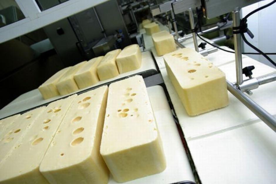 Rosną ceny zbytu przetworów mleczarskich w Polsce