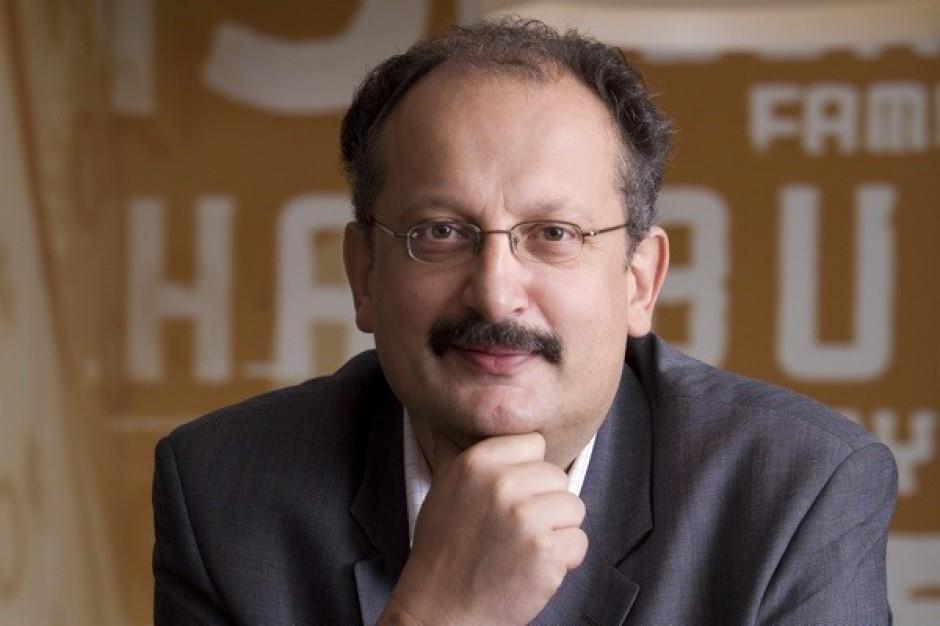 Dyrektor McDonald's: W 2011 r. nie zwolnimy tempa rozwoju