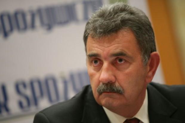 Prezes Spomleku o fuzji Eurocashu i Grupy Tradis