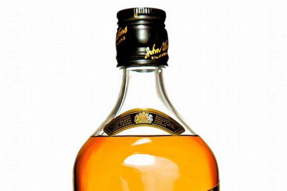 Producent Johnnie Walkera: To my jesteśmy liderem rynku whisky!