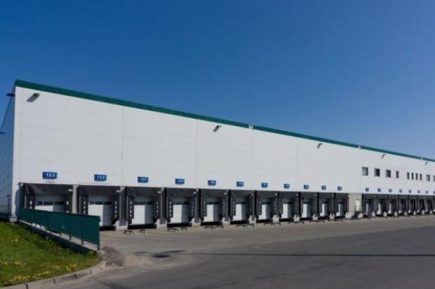 ProLogis wybuduje obiekt o powierzchni 22 350 metrów kwadratowych dla firmy Globus