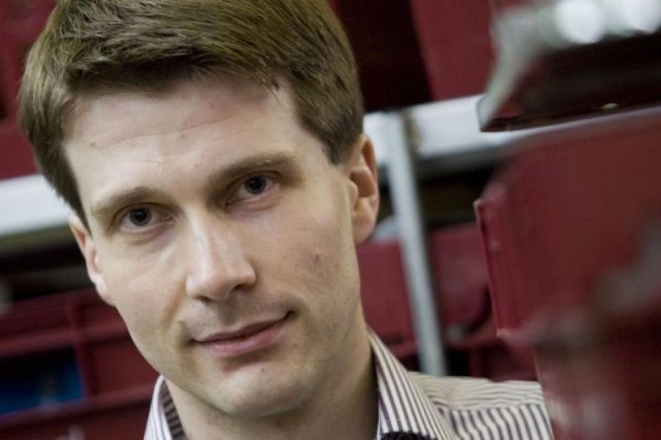 Prezes Frisco.pl: zamierzamy pokonać Tesco.com jakością