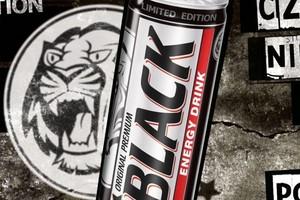 FoodCare nie może produkować Tigera, do sklepów sprzedaje napój Black Energy Drink