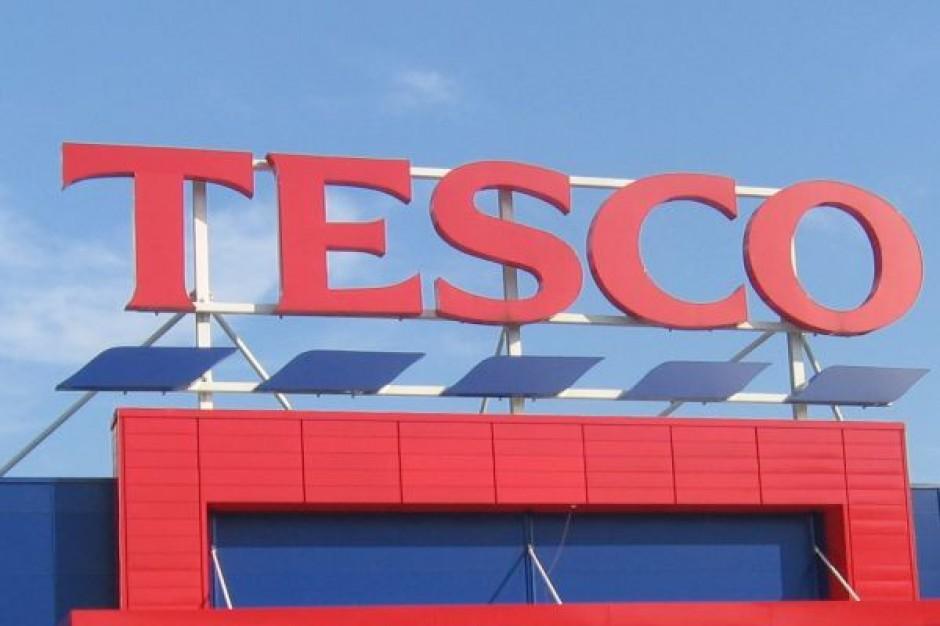 W 2011 r. Tesco zatrudni w Polsce 3 tys. osób