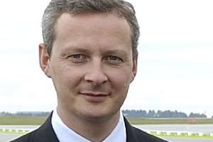 Francuski minister: równe dopłaty dla rolników w UE nie do przyjęcia