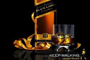 Rynek whisky rośnie o 20 proc. rocznie