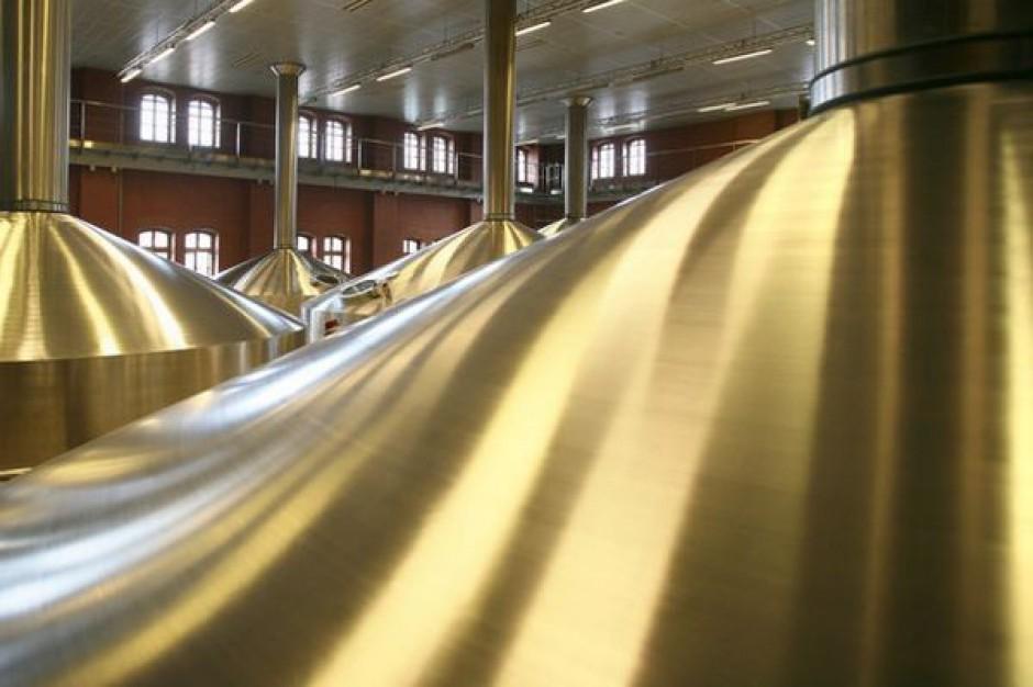 Browary Kompanii Piwowarskiej ograniczają zużycie energii i wody
