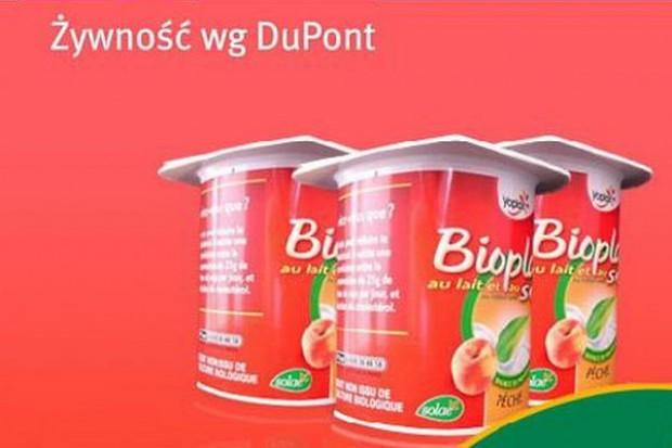 Koncern DuPont notuje lepszy od oczekiwań zysk kwartalny