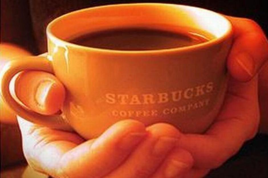 Starbucks: Stawiamy na nowe rynki w Polsce