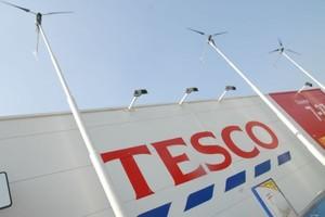 Otwarcie potężnej inwestycji sieci Tesco w Gliwicach opóźni się o prawie pół roku