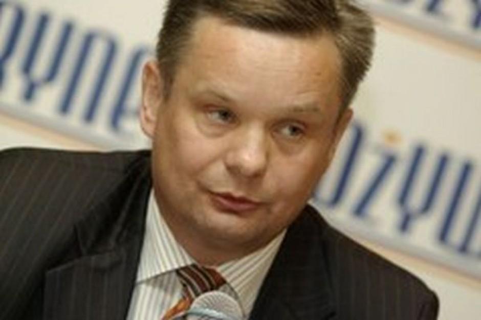 Sadownicy RP: Eksport jabłek do Rosji został ograniczony jedynie przez umowę tranzytową
