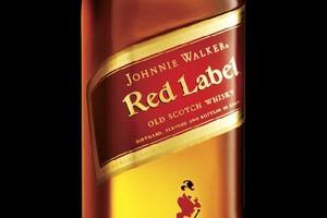 Johnnie Walker liderem kategorii whisky w Polsce