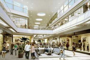 Echo rozpocznie budowę sześciu centrów handlowych