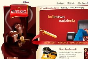 Mieszko może przejąć litewskiego producenta słodyczy