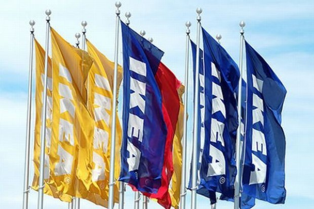 Skandal! Ikea nadal w rękach jej założyciela