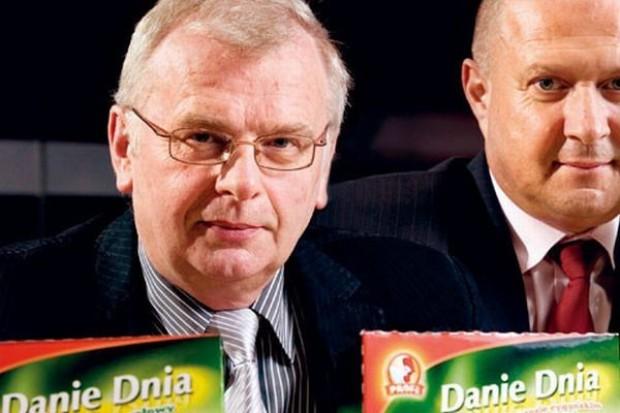 W 2010 r. firma Profi zanotowała 2-3 proc. wzrost sprzedaży