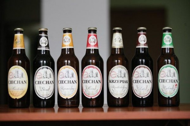 Duże browary chcą wykorzystać modę na piwa regionalne