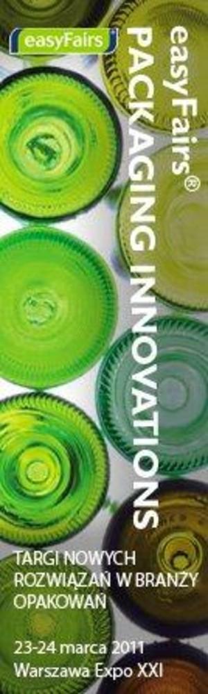 Zdjęcie numer 4 - galeria: easyFairs PACKAGING INNOVATIONS 2011. Trafione opakowanie - najlepszy sprzedawca