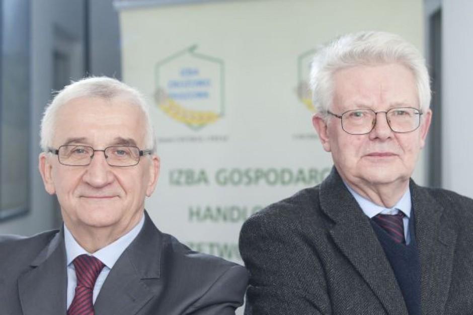 Tylko w 40 proc. Polska wykorzystuje swój potencjał produkcji zbóż
