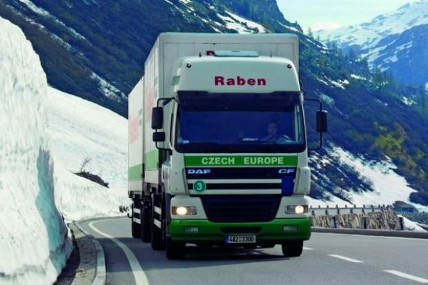 Raben Logistics Czech otwiera nowy oddział