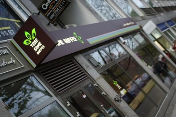 Nowa sieć Tree Some Coffee uruchomi 15 kawiarni w ciągu dwóch lat
